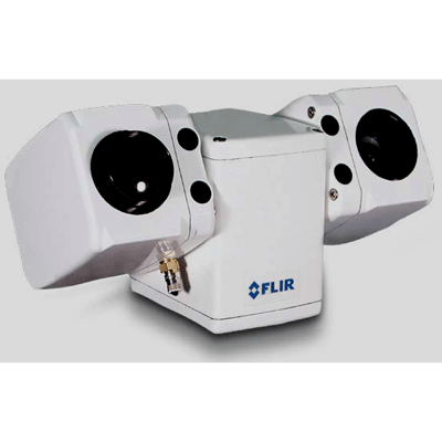 FLIR Systems PTZ-35 MS cctv camera with automatic or manual focus