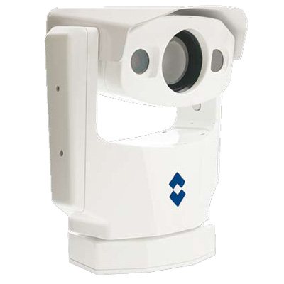 FLIR Systems PTZ-35x140 MS thermal imaging camera with 35 mm lens