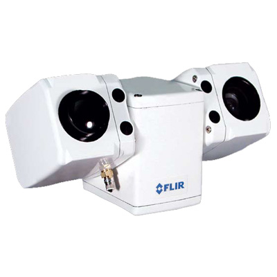 FLIR Systems PTZ-50 MS thermal imaging camera with 50 mm lens
