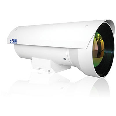 FLIR Systems Ranger III long-range thermal camera