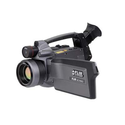 FLIR Systems SC660 thermal imaging camera
