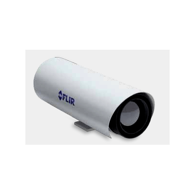 FLIR Systems introduces the SR-Series thermal imaging cameras for mid-range surveillance installations