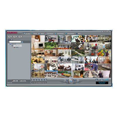 FLIR Systems Syncro-V video management software