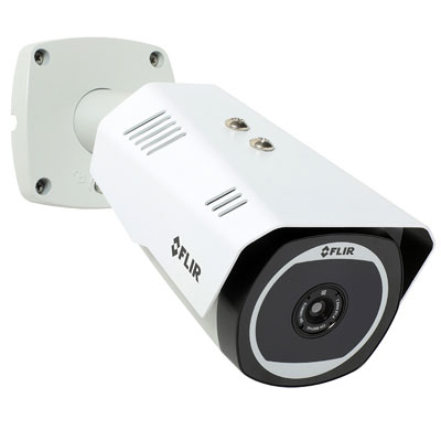 FLIR Systems T4350BSP TCX thermal bullet camera