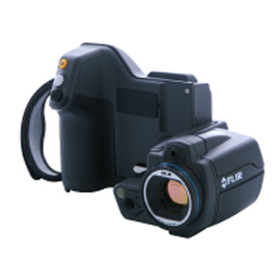 FLIR Systems T440bx thermal imaging camera