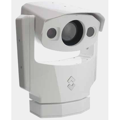 FLIR Systems Voyager II cctv camera with active gyro stabilisation