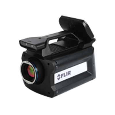 FLIR Systems X8400 sc thermal imaging camera