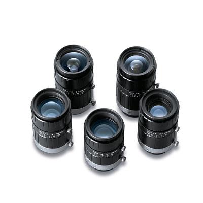 Fujifilm HF12XA-1 3 megapixel lens with 12mm focal length