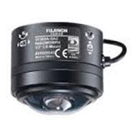 Fujifilm YF360A-SA2 2MP auto iris fixed lens