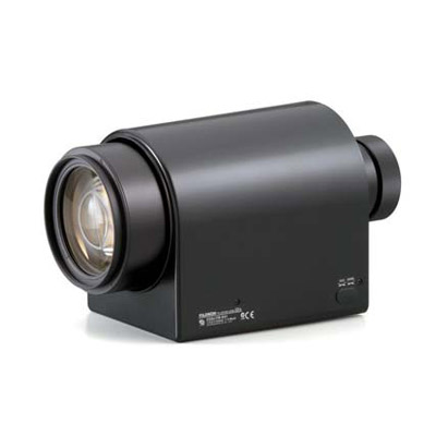 Fujinon C22x17R3J-SSF - Fujinon telephoto zoom lens with visible/IR cut filter switch