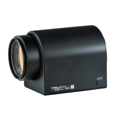 Fujinon D22X9.1B-Y41 CCTV camera lens with auto iris