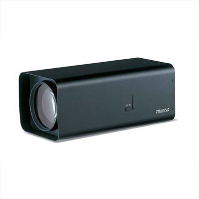 Fujinon D60x12.5R3DE-ZP1 - Fujinon zoom lens offering F3.7 brightness and 60x zoom