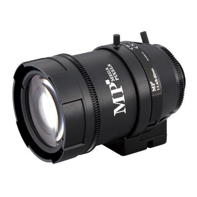 Fujinon DV10x8SR4B CCTV lense
