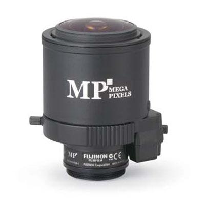 Fujinon DV3.4x3.8SA-1 - 3 megapixel lens with 3.8 ~ 13mm focal length