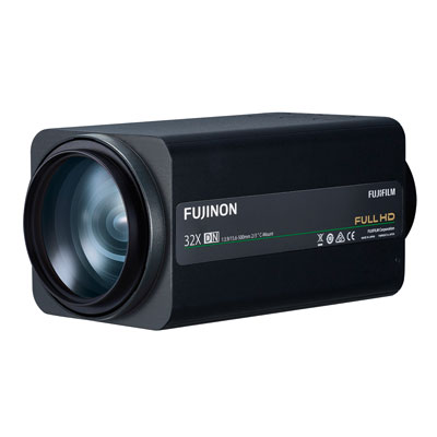 Fujinon CCTV Lens | CCTV Camera Lenses | Security Camera