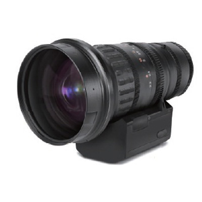 Fujinon H16x10A-X41 16x zoom lens with standard resolution