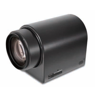 Fujinon H22x11.5B-Y41 zoom lens with 11.5 ~ 253mm focal length