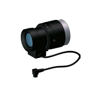 Fujinon HF50SR4A-SA1 5 megapixel CCTV camera lens with auto iris