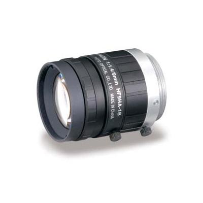 Fujinon HF6HA-1B 1.5 megapixel fixed focus CCTV camera lens