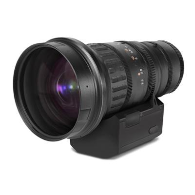 """Fujinon XT17sx4.5DA-R11 1/3"""" HD 3 CCD lens"""