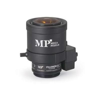 Fujinon YV2.8x2.8SA-2 varifocal aspherical CCTv camera lens with manual iris