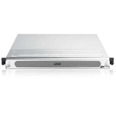Promise Technology G1100 NAS Gateway 1U file server appliance