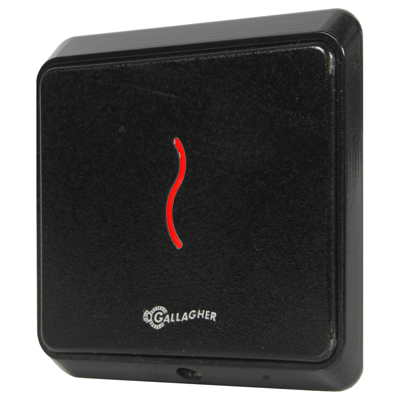 Gallagher T12 access control reader