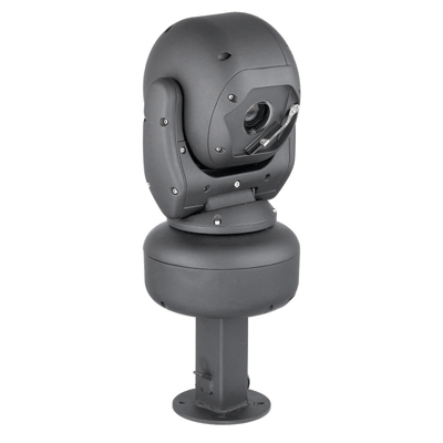 Ganz CN-ADN3X36YPT-B dome camera with wide dynamic range