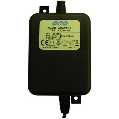 Ganz CPSU-24-1.0A-II is a linear power supply unit
