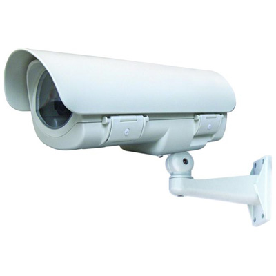 Ganz GFNH405P5Z-230 is a super high resolution day/night camera