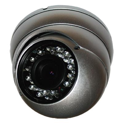 Ganz MDIREX49 dome camera for outdoor surveillance