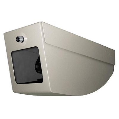 Ganz TPSC is a vandal resistant ceiling housing with 1.5 mm steel sheet thickness