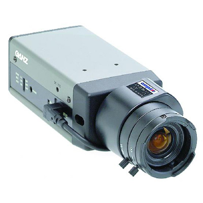 Ganz YCH-25P colour high resolution camera with 480 TVL