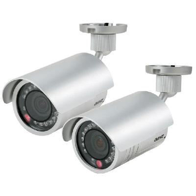Ganz ZC-BX3039PHA is a colour IR camera with 3.0-9.0 mm auto-iris high speed varifocal lens