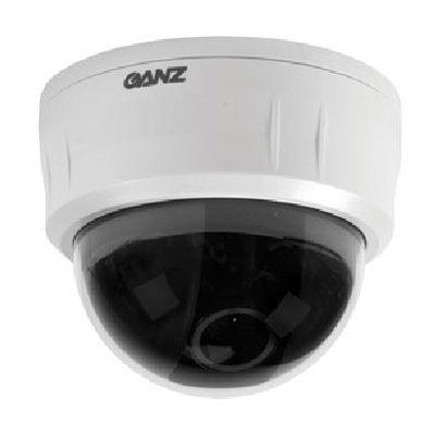 Ganz ZC-DW4039PHA is a wide dynamic dome camera with focal lenth 3.0-9.0 mm