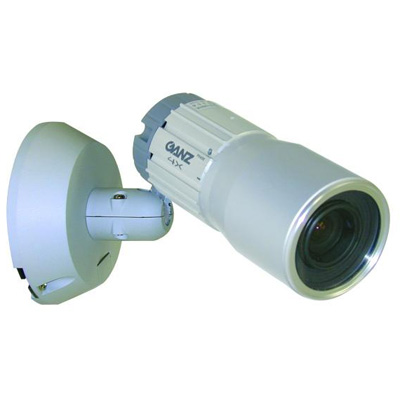 Ganz ZC-L1210PHA is a high-resolution camera with 2.8 -10 mm varifocals