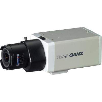 Ganz ZC-NH250P is a super high resolution colour/mono camera with 540 TVL