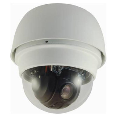Ganz ZC-PT212P-XT is a high speed dome camera with 12x optical zoom