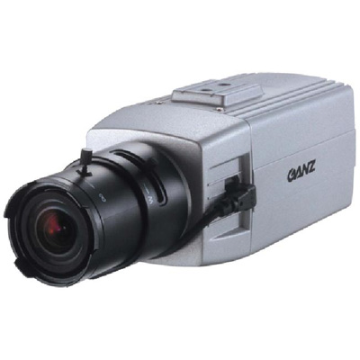 Ganz ZC-YHW702P high resolution colour/monochrome wide dynamic camera with 510 TVL