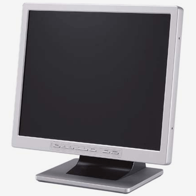 Ganz ZM-L217H-II CCTV monitor with wide viewing angle