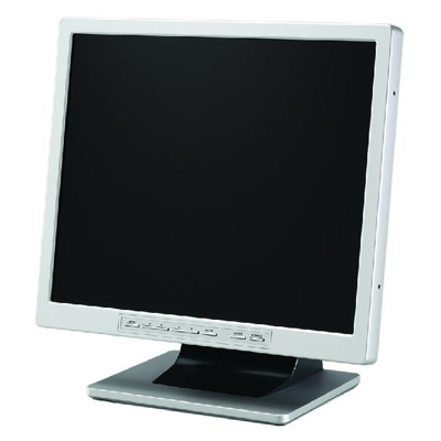 Ganz ZM-L217H is a 17-inch colour TFT LCD monitor