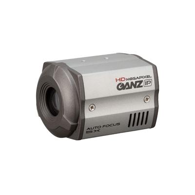 Ganz ZN-M2AF megapixel indoor network mini camera