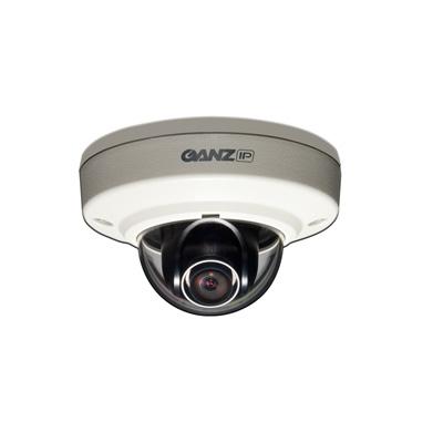 Ganz ZN-MD243M PexelPro megapixel indoor mini dome