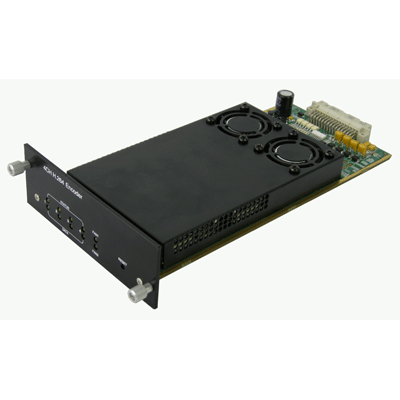 Ganz ZN-RS4040AE video server with USB 2.0 support