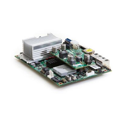 Genetec's Synergis Master Controller (SMC) - an intelligent IP  door controller