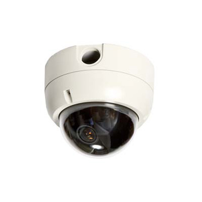 Genie CCTV Limited AVR35DNVAI external true day / night varifocal dome with a 3.9 ~ 9.5mm lens