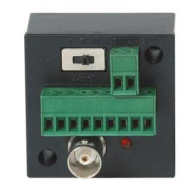 Genie CCTV Limited GTA003 active video transmitter