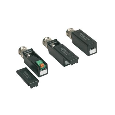 Genie CCTV Limited GTP002S 1 channel UTP video passive transceiver