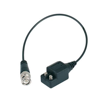 Genie CCTV Limited GTP007 1 channel UTP passive video transceiver