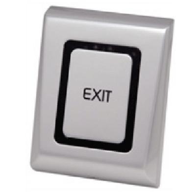 Genie CCTV Limited TSVR-REX  ccess control TSVR-REX Touch Sensitive Exit Button